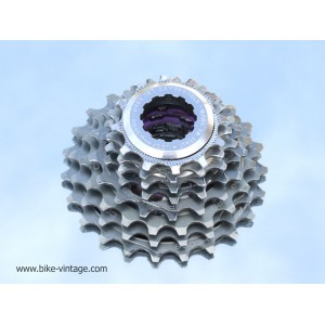 Specialites TA cassette 8 speed very rare 125g campagnolo lock ring vintage