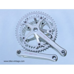 Edco Competition Crankset vintage model for sell 52-42