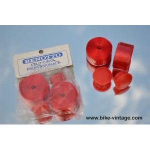 Lenker Benotto Cello Rot bar tape 0.034