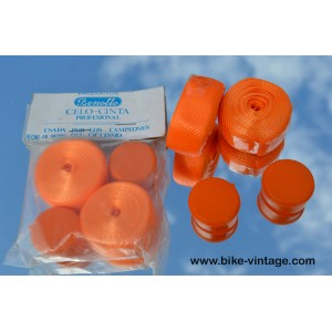Lenker Benotto Cello 0.034 orange