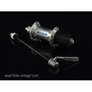 rear hub ambrosio NOS 8 9 speed new 24hole