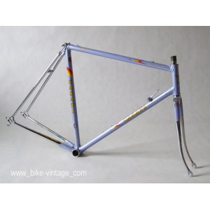 CASATI MONZA  Vintage Beautiful Frame and fork COLUMBUS SLX TUBING