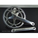 new campagnolo C Record crankset NOS NIB very rare model 180mm