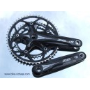 carbon crankset zeus ziclon fsa chainring 53/39 teeth 172,5mm