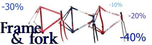 Frame and Fork