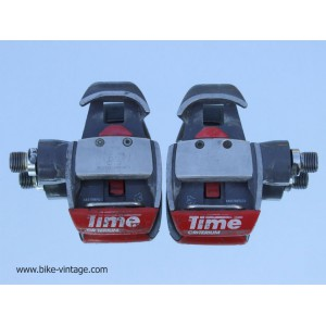 TIME criterium vintage pedals for sell